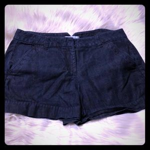 Beautiful LOFT jean shorts!